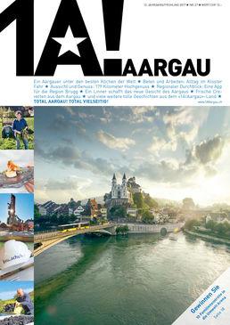 1A!Aargau Ausgabe 27