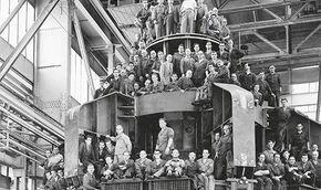Industriegeschichte Aargau