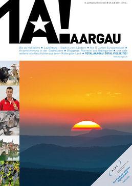 1A!Aargau Ausgabe 24