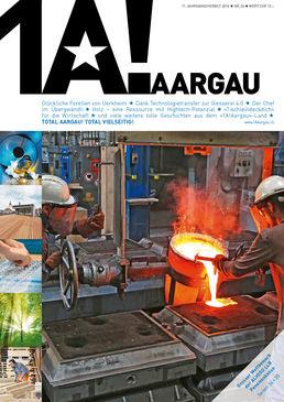 1A!Aargau Ausgabe 26
