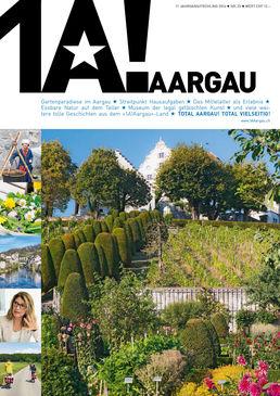 1A!Aargau Ausgabe 25